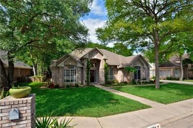 10104 Pinehurst Drive, Austin, TX 78747 - #: 9150713
