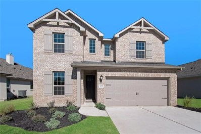 1412 Siena Sunset Rd, Leander, TX 78641 - MLS##: 9155756