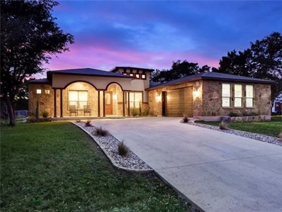 21442 Lakefront Dr, Lago Vista, TX 78645 - MLS##: 9162129