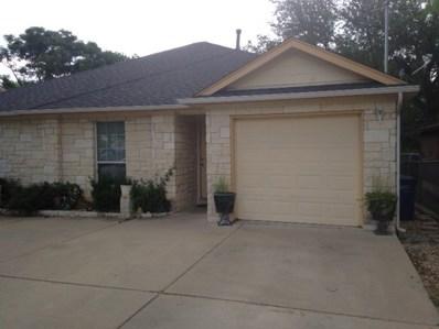 7409 W Blessing Ave, Austin, TX 78752 - MLS##: 9166152