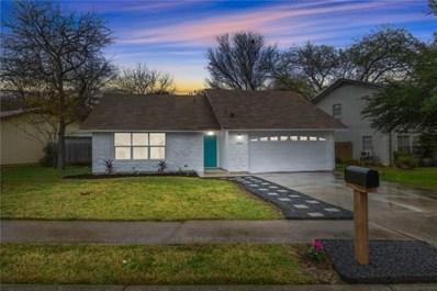 3302 Spaniel Drive, Austin, TX 78759 - #: 9170333