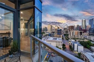 501 West Ave UNIT 1501, Austin, TX 78701 - MLS##: 9171707