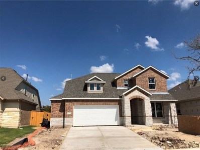 4476 Arques Ave, Round Rock, TX 78681 - MLS##: 9174753