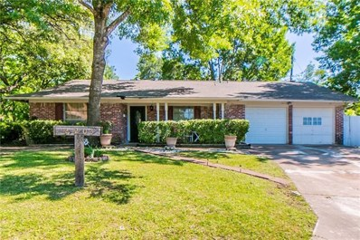 2203 Lockwood Cv, Austin, TX 78723 - MLS##: 9179968