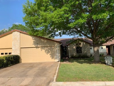 24 Fairway Ln, Meadowlakes, TX 78654 - MLS##: 9181401