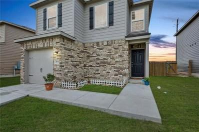 504 Cleary Ln, Jarrell, TX 76537 - MLS##: 9182362