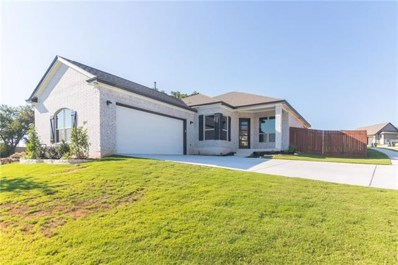 402 Morning Ridge Ct, Georgetown, TX 78628 - MLS##: 9183630