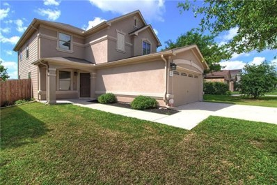 302 Tower Drive, Kyle, TX 78640 - #: 9184232