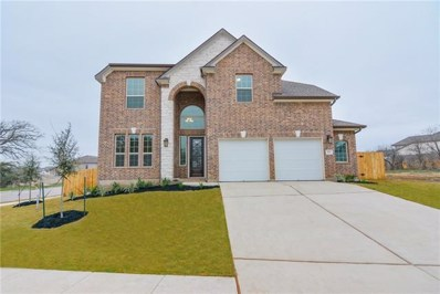 101 Shady Point Ct, Georgetown, TX 78628 - MLS##: 9188667