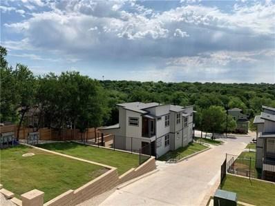 1128 LOTT Ave UNIT B, Austin, TX 78721 - MLS##: 9189847