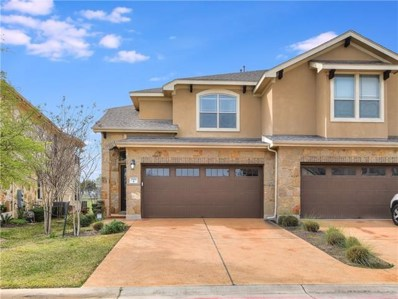 7300 Colina Vista Loop UNIT A, Austin, TX 78750 - #: 9192979