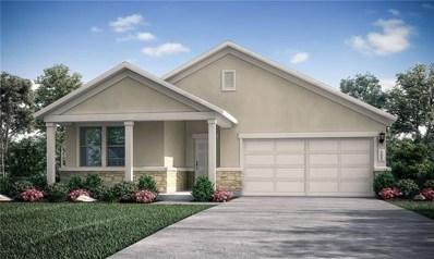 1305 Itzel Bend, Leander, TX 78641 - MLS##: 9193441