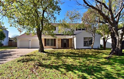 1706 Lime Rock Dr, Round Rock, TX 78681 - MLS##: 9194469