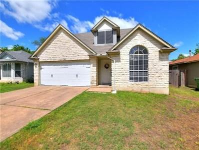 1406 Garden Path Dr, Round Rock, TX 78664 - MLS##: 9196931
