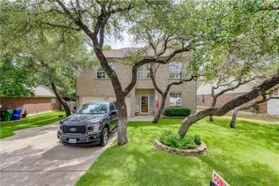 1700 Azalea Dr, Cedar Park, TX 78613 - MLS##: 9200899