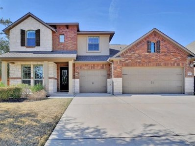 22013 Cross Timbers Bnd, Lago Vista, TX 78645 - MLS##: 9201814