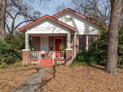 712 Harris Ave, Austin, TX 78705 - MLS##: 9202772