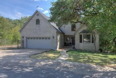 640 Bluffside Dr, New Braunfels, TX 78130 - #: 9205796