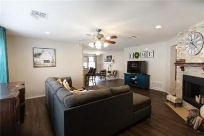 200 Quarry Rock Loop, Liberty Hill, TX 78642 - MLS##: 9211328