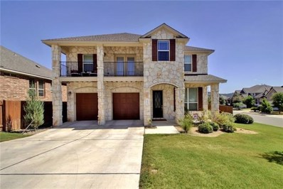 18500 Tanner Bayou Loop, Austin, TX 78738 - MLS##: 9212234
