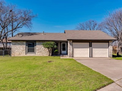 13008 Irongate Cir, Austin, TX 78727 - MLS##: 9212473