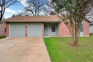12111 Missel Thrush Ct, Austin, TX 78750 - MLS##: 9214592