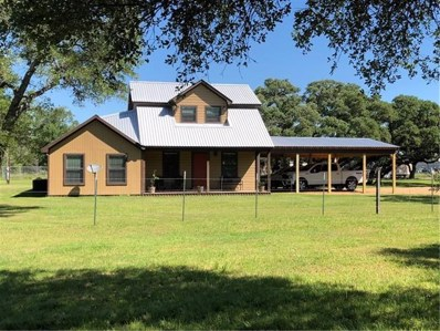 1026 County Road 233, Giddings, TX 78942 - #: 9219433