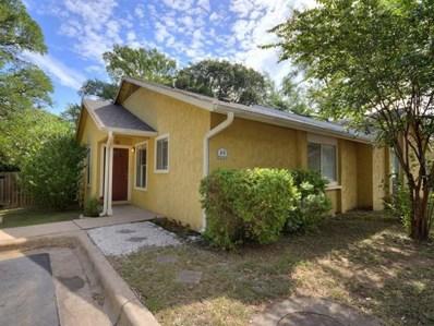 4902 Duval Rd UNIT J1, Austin, TX 78727 - #: 9219688