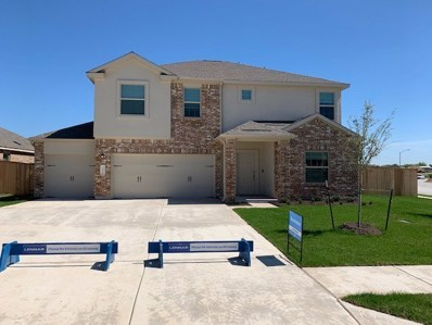 3401 Mikayla Ct, Round Rock, TX 78665 - MLS##: 9222488