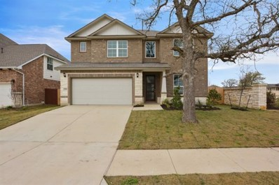 104 Potts St, Georgetown, TX 78628 - MLS##: 9224690