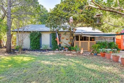 2002 Red Fox Rd, Austin, TX 78734 - MLS##: 9225337