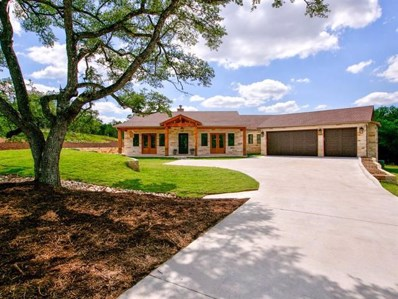 205 N Canyonwood Dr, Dripping Springs, TX 78620 - #: 9225483