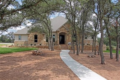 501 Somerset Woods Court, Georgetown, TX 78633 - #: 9229840