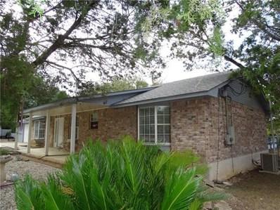 35 La Buena Vista Dr, Wimberley, TX 78676 - MLS##: 9230501