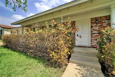 9605 Hansford Dr, Austin, TX 78753 - MLS##: 9230656