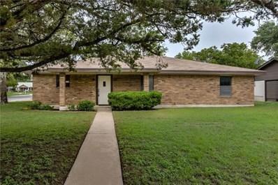 100 Corder Lane, Burnet, TX 78611 - #: 9233769