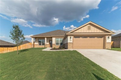 2524 Faux Pine Drive, Harker Heights, TX 76548 - #: 9236263