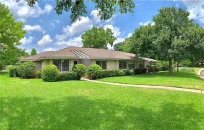 10800 Pinehurst Dr UNIT A&B, Austin, TX 78747 - MLS##: 9246561