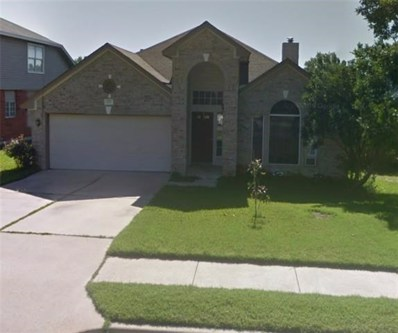 1707 Pecos Valley Cv, Round Rock, TX 78665 - MLS##: 9249980