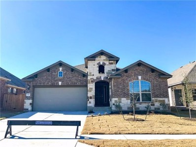1212 Matt Ln, Round Rock, TX 78665 - MLS##: 9250834