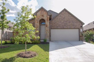 1217 Clearwing Circle, Georgetown, TX 78626 - #: 9253564