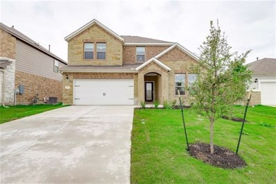 6013 Gimignano Place, Round Rock, TX 78665 - MLS##: 9253893