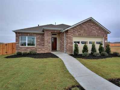 788 Bridgestone Way, Buda, TX 78610 - MLS##: 9263383