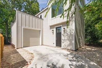 4908 Caswell Ave UNIT B, Austin, TX 78751 - #: 9266218