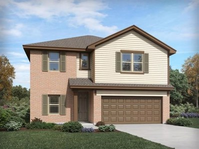 12303 Savannah Brooks Ln, Manor, TX 78653 - MLS##: 9266459