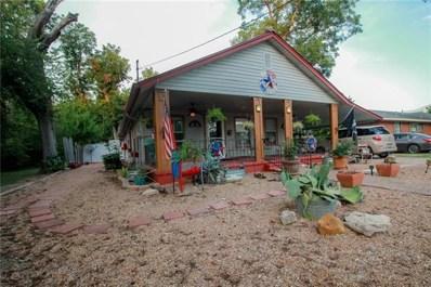 205 N Avenue B, Elgin, TX 78621 - #: 9266603