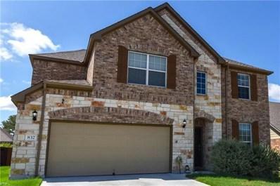 832 Olive Lane, Harker Heights, TX 76548 - MLS#: 9267264