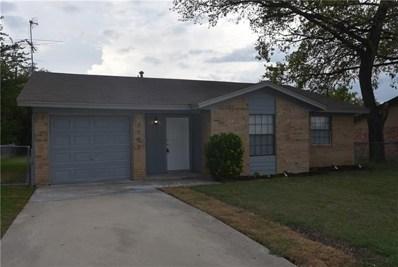 3707 Madison Drive, Killeen, TX 76543 - MLS#: 9271934