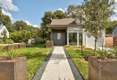 1200 Haskell St UNIT A, Austin, TX 78702 - MLS##: 9276096