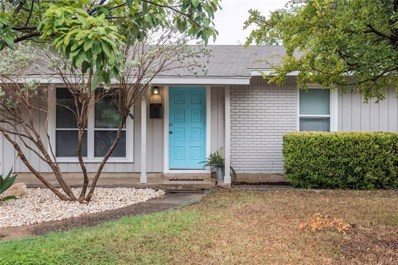 1506 Fairfield Dr, Austin, TX 78757 - MLS##: 9277491